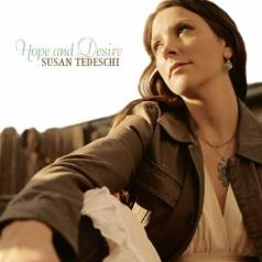 Susan Tedeschi (Сьюзан Тедески): Hope And Desire