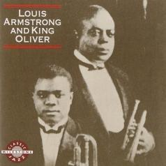 Louis Armstrong (Луи Армстронг): Louis Armstrong And King Oliver