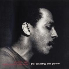 Bud Powell (Бад Пауэлл): The Amazing Bud Powell: Vol.1