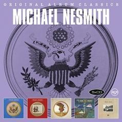 Michael Nesmith (Майкл Несмит): Original Album Classics