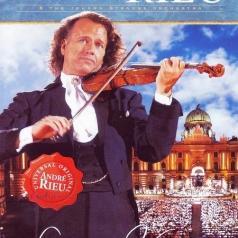 Andre Rieu ( Андре Рьё): Im Herzen Der Stadt Wien