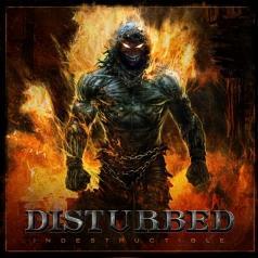Disturbed (Дистурбед): Indestructible