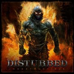 Disturbed (Дистурбед): Indestructible