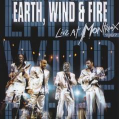 Wind & Fire Earth: Live At Montreux 1997