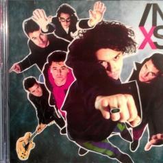 INXS (Инексес): X
