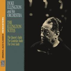 Duke Ellington (Дюк Эллингтон): The Ellington Suites