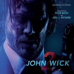 John Wick 2 (Tyler Bates)