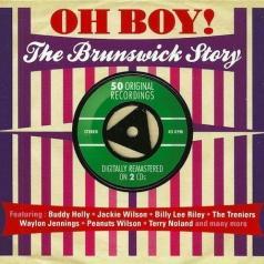 Oh Boy! The Brunswick Story