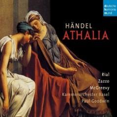 Paul Goodwin (Пол Гудвин): Athalia