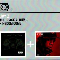 Jay-Z (Джей Зи): The Black Album