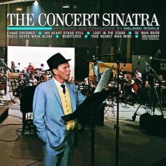 Frank Sinatra (Фрэнк Синатра): Concert Sinatra