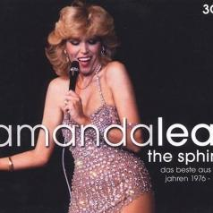 Amanda Lear (Аманда Лир): The Best Of