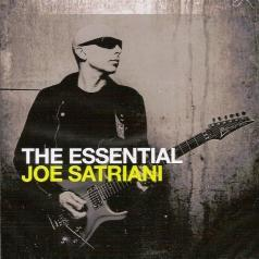 Joe Satriani (Джо Сатриани): The Essential Joe Satriani