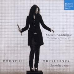 Dorothee Oberlinger (Дороти Оберлингер): French Baroque