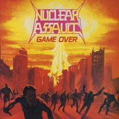 Nuclear Assault (Нклеар Ассаулт): Game Over