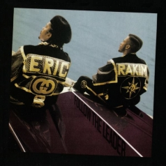 Eric B. & Rakim: Follow The Leader