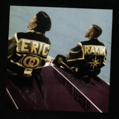 Eric B. & Rakim (Эрик Би Раким): Follow The Leader