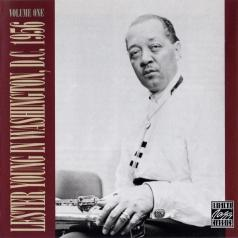 Lester Young (Лестер Янг): In Washington D.C. 1956 Vol. 1