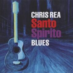 Chris Rea (Крис Ри): Santo Spirito Blues