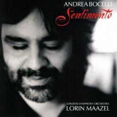 Andrea Bocelli (Андреа Бочелли): Sentimento