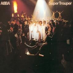 ABBA (АББА): Super Trouper