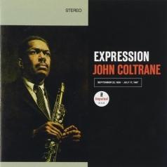 John Coltrane (Джон Колтрейн): Expression
