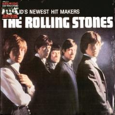The Rolling Stones (Роллинг Стоунз): Englands Newest Hit Makers