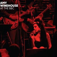 Amy Winehouse (Эми Уайнхаус): At The BBC