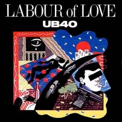 UB40 (Ю Би Фоти): Labour Of Love