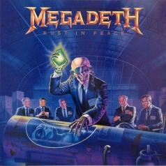 Megadeth (Megadeth): Rust In Peace