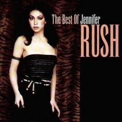 Jennifer Rush (Дженнифер Раш): The Best Of Jennifer Rush