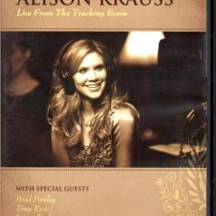 Alison Krauss (Элисон Краусс): A Hundred Miles Or More - Live From The Tracking R