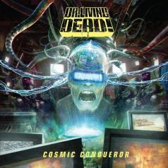 Dr. Living Dead! (ДР.Ливинг деад): Cosmic Conqueror