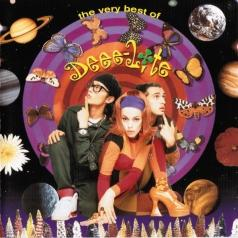 Deee-Lite (Ди Лайт): The Very Best Of