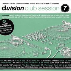 D:Vision Club Session Vol. 07