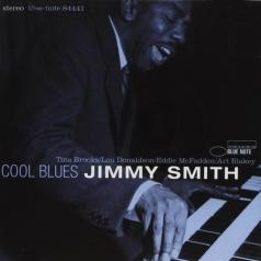 Jimmy Smith (Джимми Смит): Cool Blues