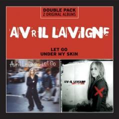 Avril Lavigne (Аврил Лавин): Let Go/Under My Skin