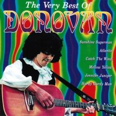 Donovan (Донован): The Very Best Of Donovan