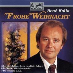 Rene Kollo (Рене Колло): Frohe Weihnacht