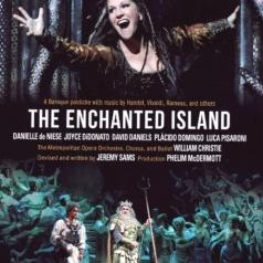 William Christie (Уильям Кристи): The Enchanted Island
