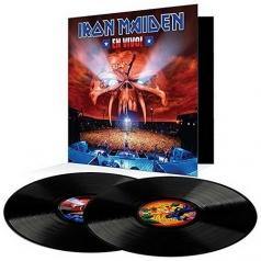Iron Maiden: En Vivo