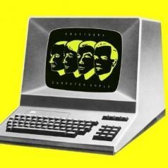Kraftwerk (Крафтверк): Computer World