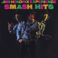Jimi Hendrix (Джими Хендрикс): Smash Hits