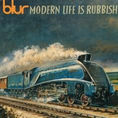 Blur (Блюр): Modern Life Is Rubbish