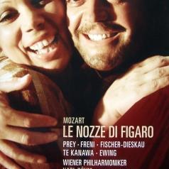 Dietrich Fischer-Dieskau (Дмитрий Фишер-Дискау): Mozart: Figaro
