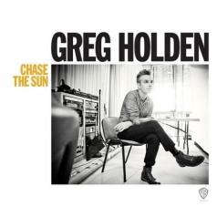 Greg Holden: Chase The Sun
