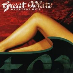 Great White (Грейт Уайт): Greatest Hits