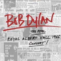 Bob Dylan (Боб Дилан): The Real Royal Albert Hall 1966 Concert