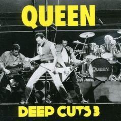 Queen: Deep Cuts 1984-1995
