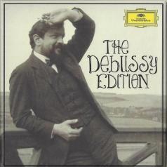 Debussy Edition